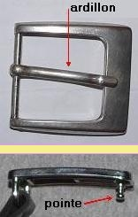 Nous travaillons directement avec des fabricants de boucles de ceinture.  Nous pouvons donc trouver à ... 326f56b8fa1