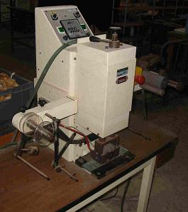 La machine à imprimer