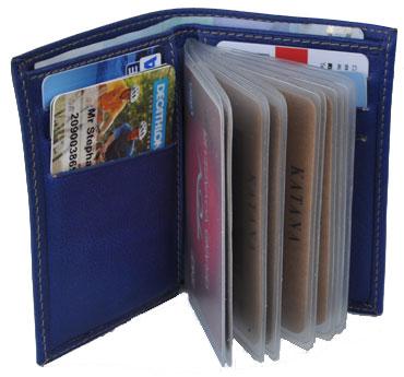 Porte Cartes Bancaire Homme Femme En Cuir Pas CherMAROQUINERIE LA - Porte carte bleue