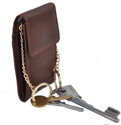 a3de9dbd20f9 Porte clés homme femme en cuir pas cher,MAROQUINERIE LA ROTONDE ...