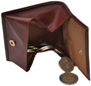 Porte Monnaie Cuir Pas Cher Achatvente Porte Monnaie LA ROTONDE - Porte feuille cuir homme