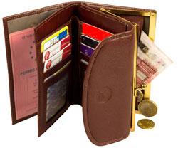 Porte Monnaie Femme Homme En Cuir Pas CherMAROQUINERIE LA ROTONDE - Porte monnaie femme pas cher