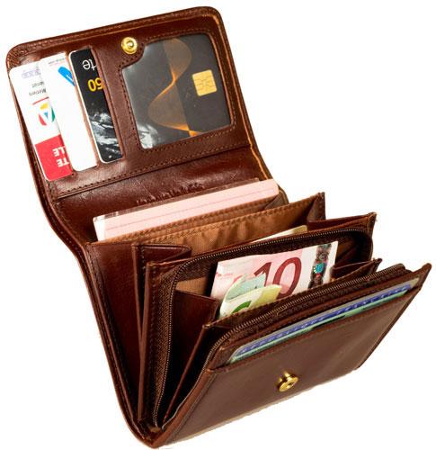 Porte Monnaie Femme Homme En Cuir Pas CherMAROQUINERIE LA ROTONDE - Porte monnaie cuir femme